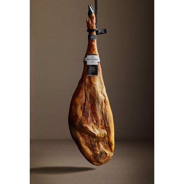 Jamón Ibérico Bellota 100%  de 8,5 a 9kg